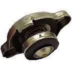 RW0021-6 Radiator Cap - 13 Lb (PSI) Fits 32Mm Id,16Mm Deep Neck
