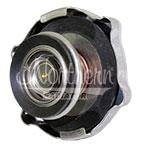 RW0021-72 Radiator Cap - 10 Lb (PSI) Fits 3/4 Inch Deep Neck (Metal Cap)