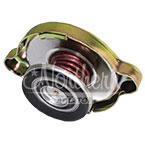 RW0021-73 Radiator Cap - 10 Lb (PSI) Fits 3/4 Inch Deep Neck (Metal Cap)
