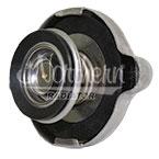 RW0021-74 Radiator Cap - 20 Lb (PSI) Fits 3/4 Inch Deep Neck (Metal Cap)