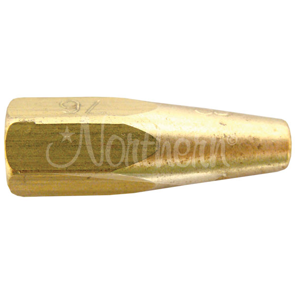 RW0045-2 5/16 Inch Tip For Rego Torch