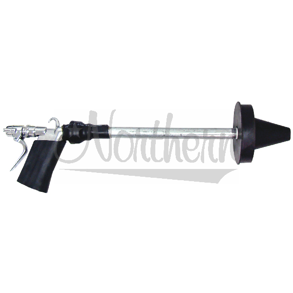 RW0054-2 12 Inch Hydro Flush Gun