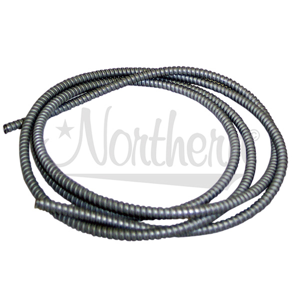 RW0083-1 Replacement Metallic Hose For Rw0083 Sprayer Set - 72 Inch Length