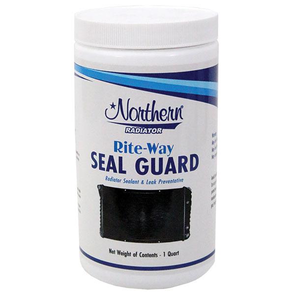 RW0114-1 Seal Guard Powder Radiator Sealer- 1 Qt