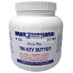 RW0117-6 Lead Free Tinning Paste - 4 Lb