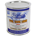 RW0125-2 Northern Fuel Tank Liner (Gallon)