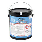 RW0137-10 White Powder Soldering Flux  - 10 Lb