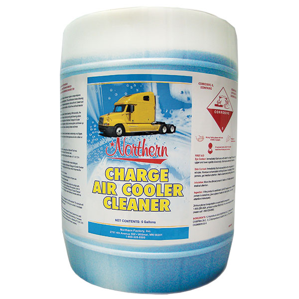 RW0149-5 Northern Charge Air Cooler Cleaner - 5 Gallon