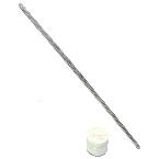 RW0171-5 Medium Heat Aluminum Rod With Flux Kit