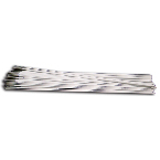 RW0171-9 Low Temp Aluminum Rod - Coated (Box Of 50) Superseded to RW0171-8