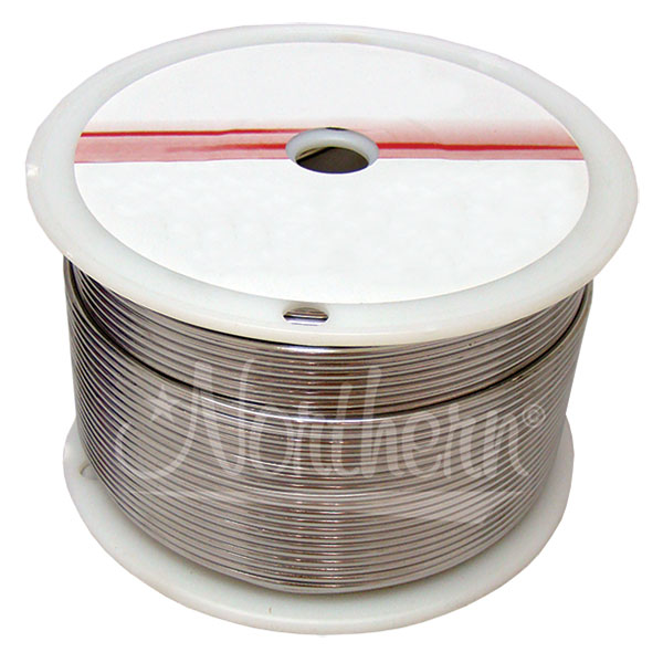 RW0172-10 .125 Light Wire Solid Core 40/60 Solder