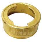 RW0176-2 Brass Filler Neck For Non -Pressurized Systems