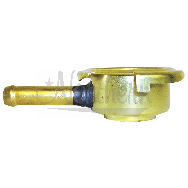 RW0178 Brass Foreign Car Filler Neck  - 32Mm