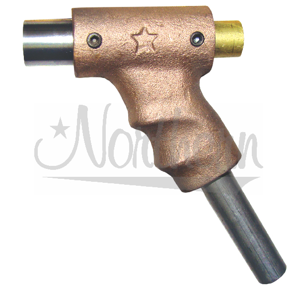 RW0340-3 Blast Gun With Nozzle