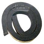 RW2300 Heater Sealing Foam -  3/4 Inch Thick x 1 1/4 Inch Wide x 25 Ft Roll