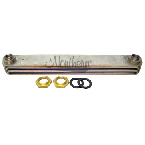 RW3002415 Oil Cooler Kit- 7 Plate 18 Inch Ctrs (For Plastic Or Brass Tanks)