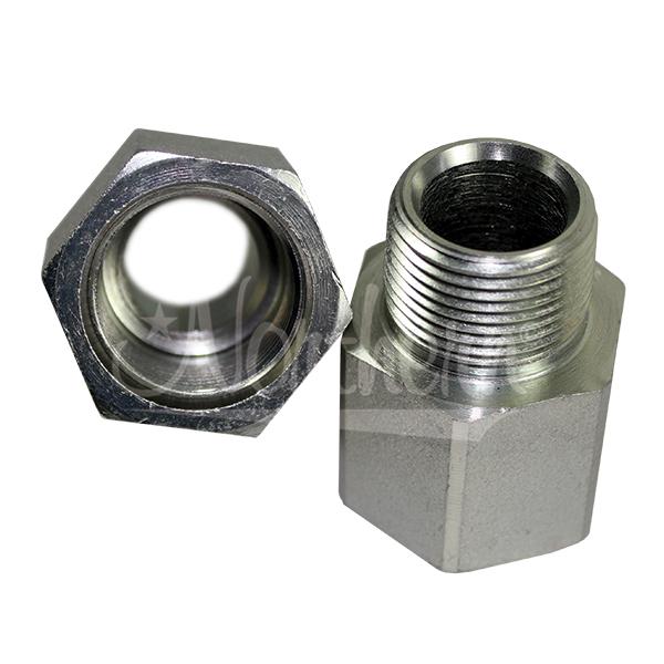 RW8046 Adapters - 3/4 Npt Male x  #12 Female O-Ring (2 Pk)