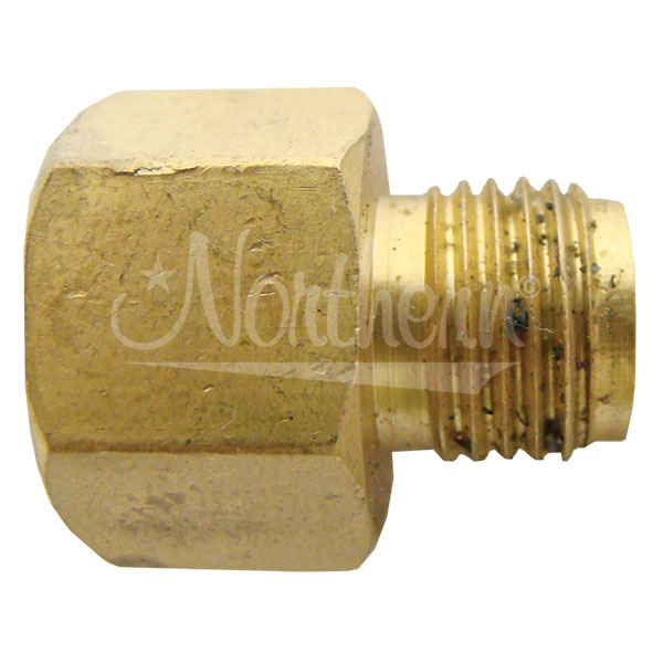 Northern Factory Gm Adapters 5 16 Male Inv Fl X 3 8