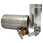 Z12013 Radiator Modification Kit