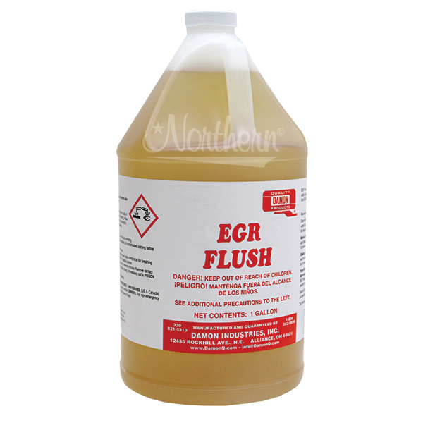 Z14016 EGR Cooler Flush (1 Gallon)
