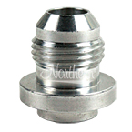 Z17541 Weldable Bung An 8 Thread Size 3/4-16 Sae