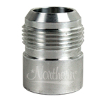 Z17544 Weldable Bung An 16 Thread Size 1 5/16-12 Sae