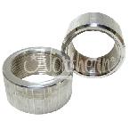 Z17551 Weldable Pipe Thread Bung - 1 1/4 Npt 2 Pk