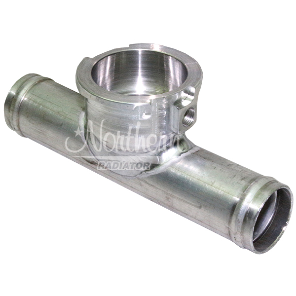 Z17641 1 1/4 Cooling System Filler Neck Tee