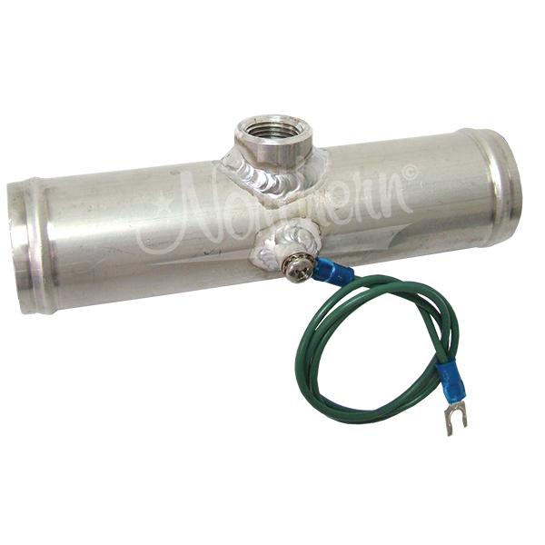 Z17642 1 1/4 x 6 x 3/8 Npt Sensor Tee With Ground