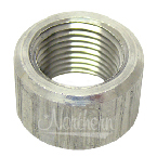 Z17643 Weldable Pipe Thread Bung - 3/8 Npt Single Pk