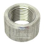 Z17643 Weldable Pipe Thread Bung - 3/8 Npt Single Pk