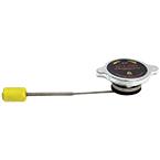 Z17704 Radiator Cap - 13 Lb PSI Automotive Cap With Sacrificial Anode