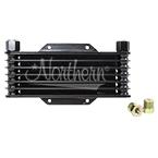 Z18022 High Efficiency Transmission Oil Cooler -10 x 3 3/4 x1 1/4