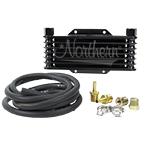 Z18027 High Efficiency Transmission Oil Cooler Kit - 10 x 3 3 /4 x 1 1/4