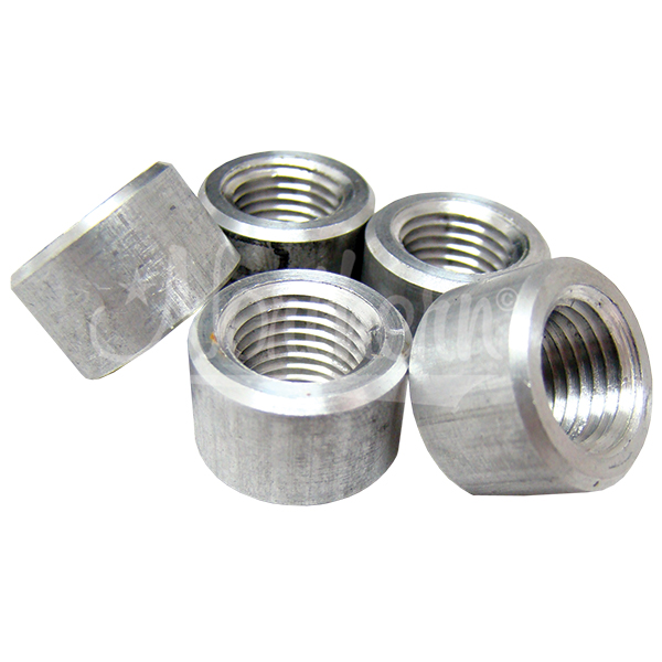 Northern factory weldable pipe thread bungs npt pk