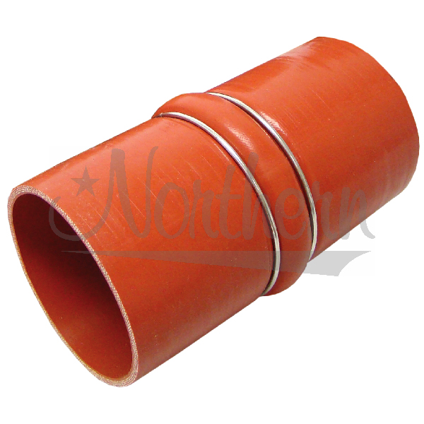 Z71078 4 Dia x 6 Length Silicone Charge Air Cooler Hose