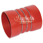 Z71081 4 1/2 Dia x 6 Length Silicone Charge Air Cooler Hose