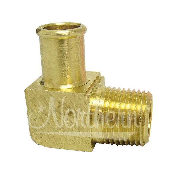 Heater Hose Fittings Tee Heater Hose Fitting 5 8
