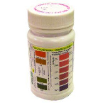 RW0132 Coolant Ph Test Strip 50 Per Package