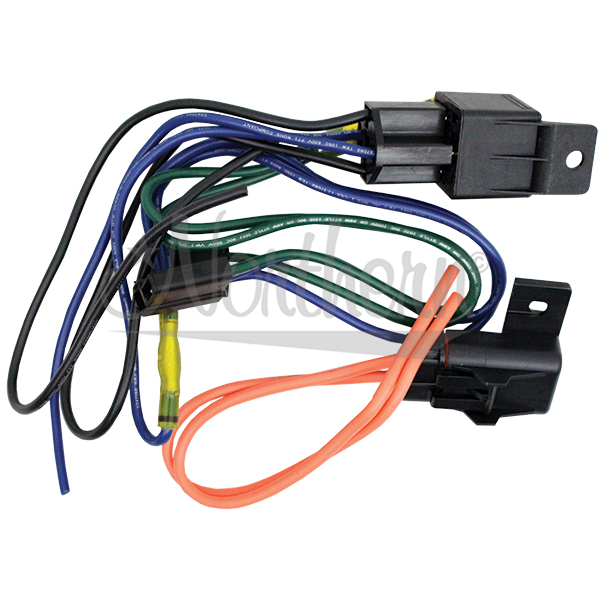 Northern Radiator | RELAY WIRING HARNESS