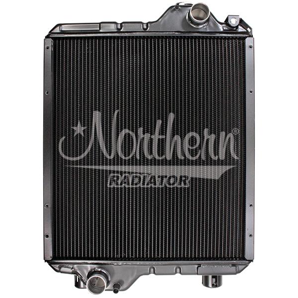 211060 Case/IH New Holland Tractor Radiator - 23 1/2 x 21 1/8 x 5