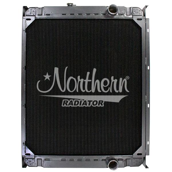 John Deere Combine Radiator - 42 1/2 x 36 3/4 x 5 3/8