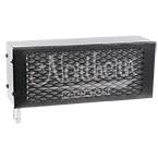 AH560 High Output 30,000 Btu Auxiliary Heater - 16 x 6 1/2 x 9 - 12 Volt