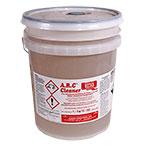 RW0119-5 Acid Cleaner For Aluminum Radiators And Condensers - 5 Gal.