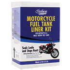 RW0125-8 Tank Liner Kit For Motorcycles & Small Engines
