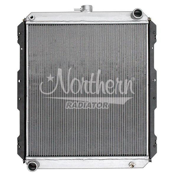 Generac Generator Radiator - 23 1/2 x 21 15/16 x 3/4
