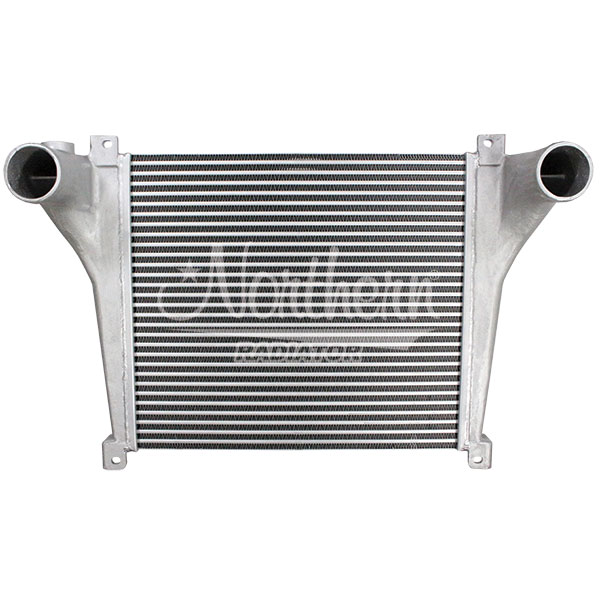 222393 Freightliner Charge Air Cooler - 23 x 21 x 2 1/2
