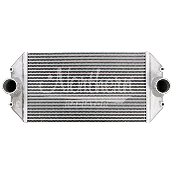 International Charge Air Cooler - 23 3/4 x 14 x 4 1/4