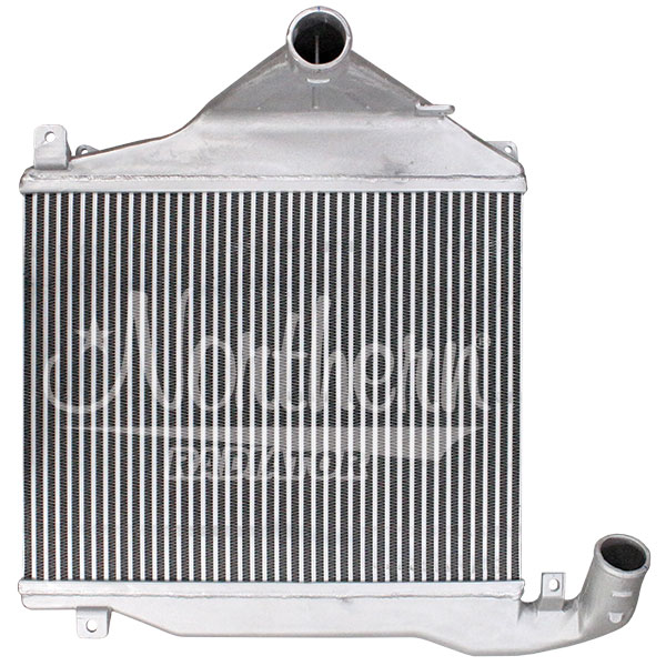 Interational / Navistar Charge Air Cooler - 22 3/8 x 28 3/4 x 2