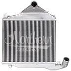 Interational / Navistar Charge Air Cooler - 22 3/8 x 28 3/4 x 2